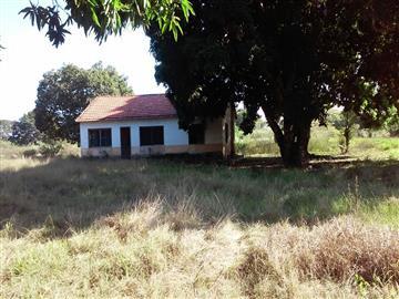 Fazendas no bairro Não Especificado na cidade de Coxim