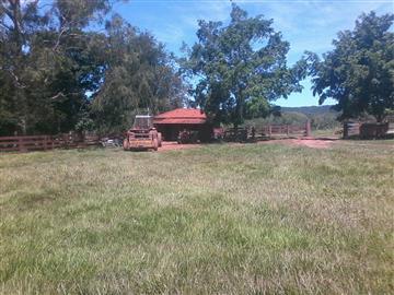 Fazendas no bairro Zona Rural na cidade de Dois Irmaos do Buriti