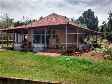 Fazendas no bairro Zona Rural na cidade de Tres Lagoas