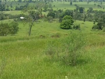 Fazendas Santa Rita do Pardo