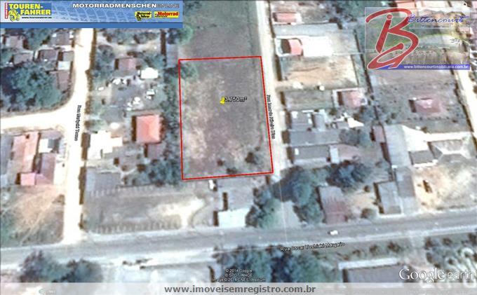 Terrenos em Registro no bairro Jardim das Palmeiras