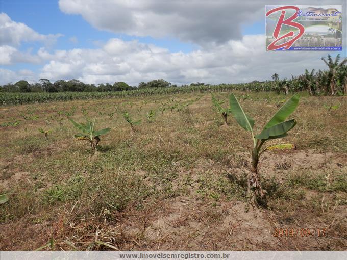 Fazendas em Pariquera-acu no bairro Zona Rural