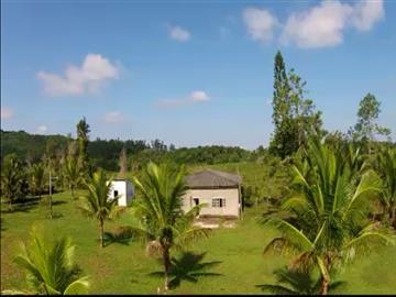 Fazendas no bairro Não Especificado na cidade de Pariquera-acu