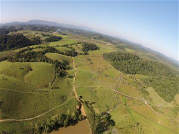 Fazendas no bairro Zona Rural na cidade de Registro