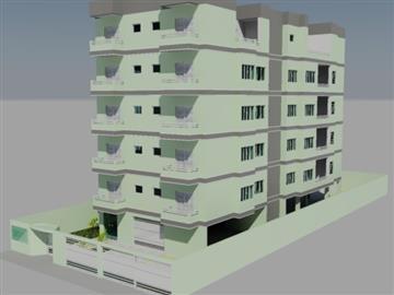 Apartamentos  Registro R$280.000,00