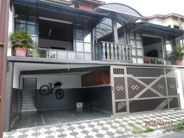 Casas Assobradadas  Registro R$350.000,00