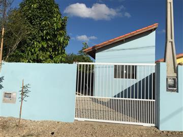 Casas  Registro R$115.000,00