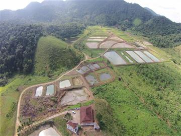 Fazendas  Juquia R$2.600.000,00