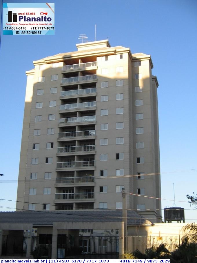 Apartamentos em Jundiaí no bairro Jardim Bonfiglioli