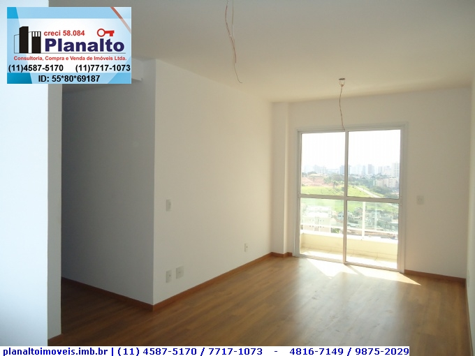 Apartamentos em Jundiaí no bairro Jardim Messina