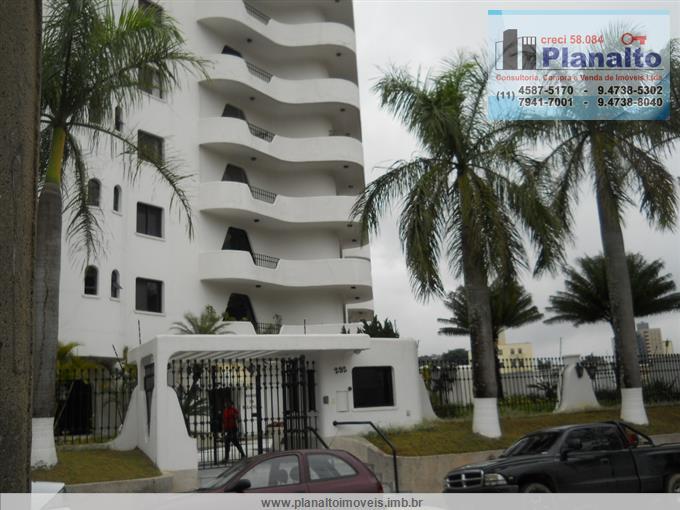 Apartamentos em Jundiaí no bairro Bela Vista