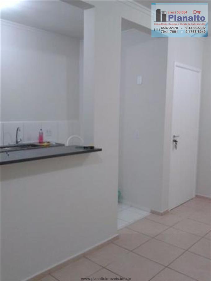 Apartamentos em Jundiaí no bairro Vila Rami