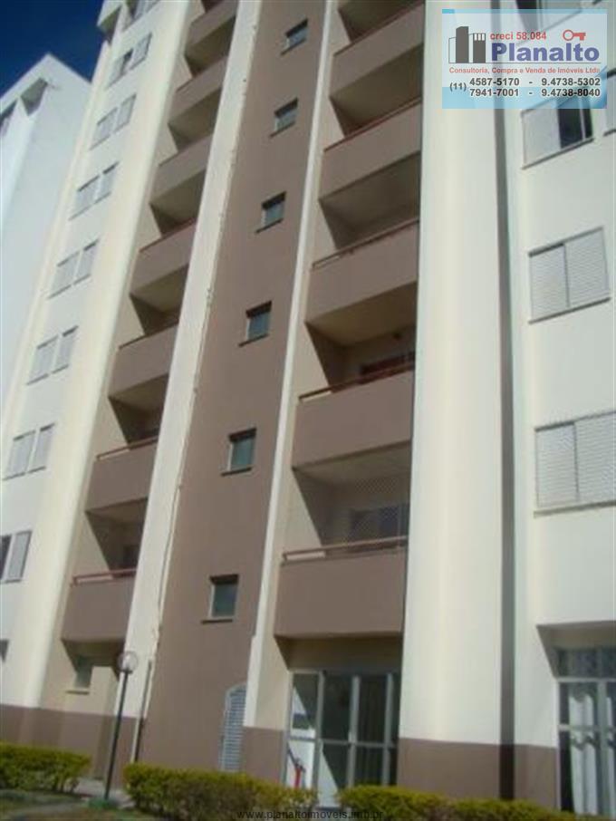 Apartamentos em Jundiaí no bairro Vila Anchieta