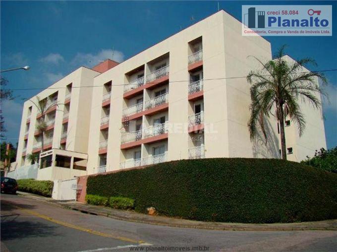 Apartamentos em Jundiaí no bairro Jardim Planalto