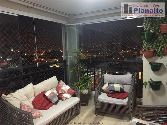 Apartamentos em Jundiaí no bairro Vila Arens I