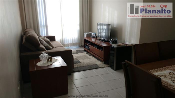Apartamentos em Jundiaí no bairro Jardim da Fonte