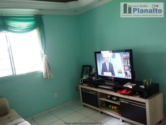 Apartamentos em Jundiaí no bairro Eloy Chaves