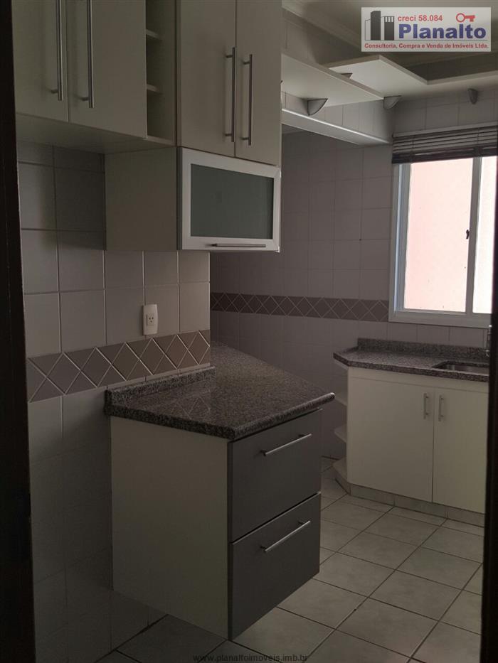 Apartamentos em Jundiaí no bairro Vila Progresso