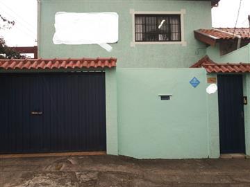 Casas no bairro Vila Progresso na cidade de Jundiaí