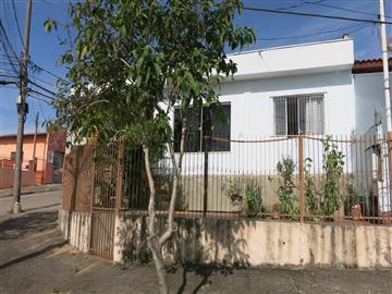 Casas no bairro Jardim Martins na cidade de Jundiaí