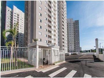 Apartamentos no bairro Jardim Samambaia na cidade de Jundiaí