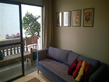 Apartamentos no bairro Jardim Bonfiglioli na cidade de Jundiaí