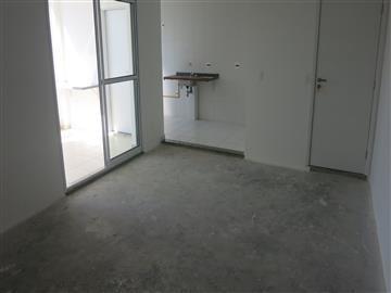 Apartamentos no bairro Jardim Ana Maria na cidade de Jundiaí