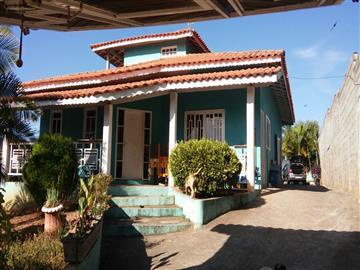 Chácaras no bairro Recanto Princesa da Colina na cidade de Itatiba