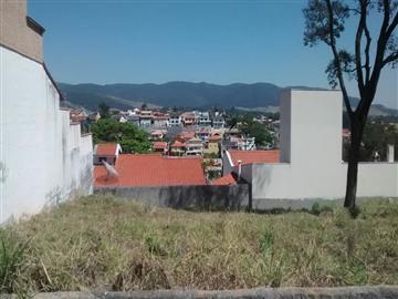 Terrenos no bairro Jardim Paulista I na cidade de Jundiaí