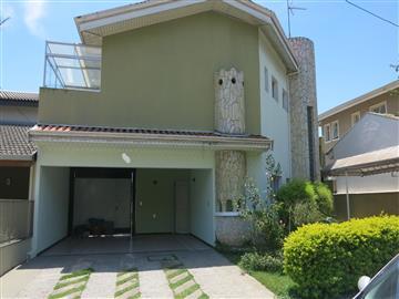 Casas em Condomínio no bairro Portal do Paraiso I na cidade de Jundiaí