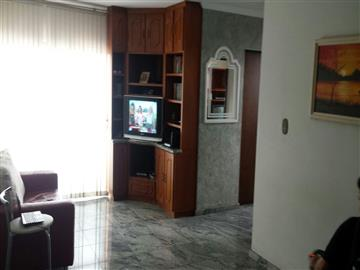 Apartamentos no bairro Colônia na cidade de Jundiaí