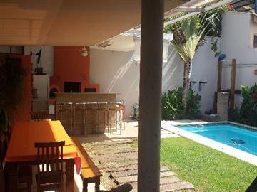 Casas em Condomínio no bairro Engordadouro na cidade de Jundiaí