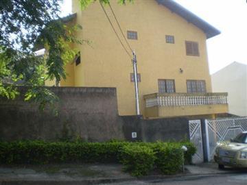 Casas no bairro Jardim Santa Adelaide na cidade de Jundiaí