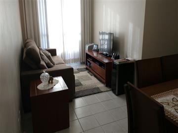 Apartamentos no bairro Jardim da Fonte na cidade de Jundiaí