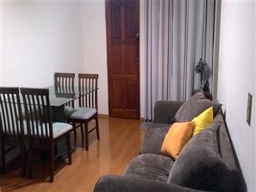 Apartamentos no bairro Vila Municipal na cidade de Jundiaí