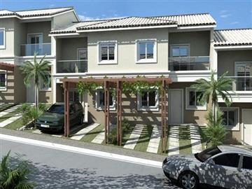 Casas em Condomínio no bairro Vila Rami na cidade de Jundiaí