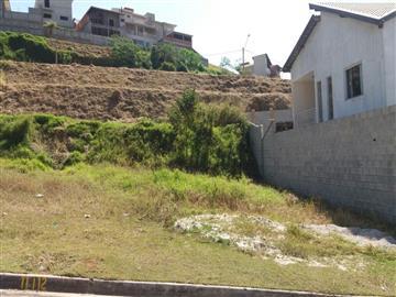 Terrenos no bairro Jardim Ipanema na cidade de Jundiaí