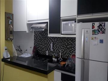 Apartamentos no bairro Retiro na cidade de Jundiaí