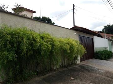 Casas no bairro Vila Jundiainópolis na cidade de Jundiaí