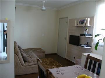 Apartamentos no bairro Vila Rami na cidade de Jundiaí