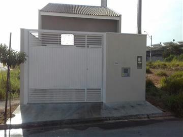 Casas no bairro Jardim Santa Gertrudes na cidade de Jundiaí