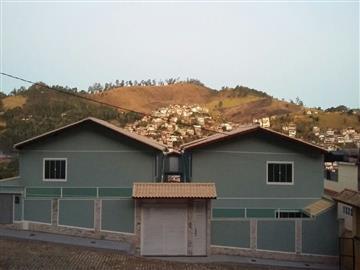 Casas Duplex Nova Friburgo