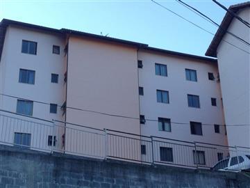 Apartamentos em Condomínio  Nova Friburgo R$160.000,00