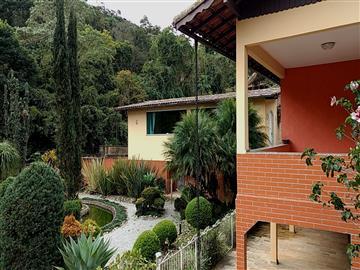 Casas Nova Friburgo