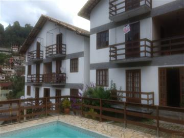 Apartamentos  Nova Friburgo R$420.000,00