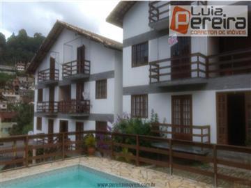 Apartamentos  Nova Friburgo R$1.200,00