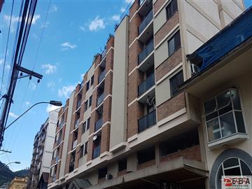 Apartamentos  Nova Friburgo R$2.000,00