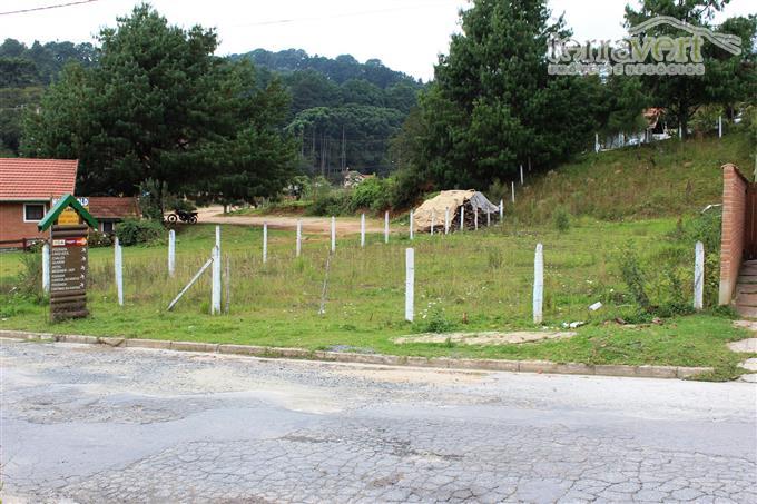 Terrenos Comerciais em Monte Verde no bairro Centro
