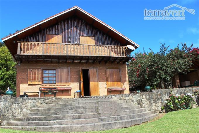 Casas em Monte Verde no bairro Villas de Monte Verde II