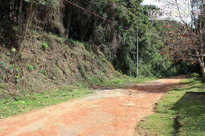 Terrenos em Monte Verde no bairro Parque das Araucárias